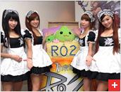 RO2 costume play