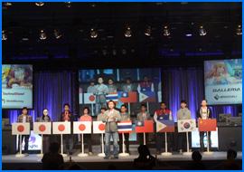 RWC 2013 11th 기념 페스티벌